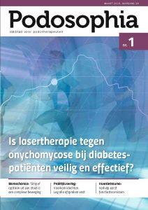 Cover Podosophia nr. 1, 2020
